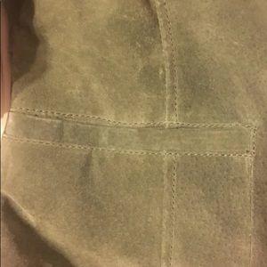 John Paul Richard Jackets & Coats - John Paul Richard Uniform Leather Blazer